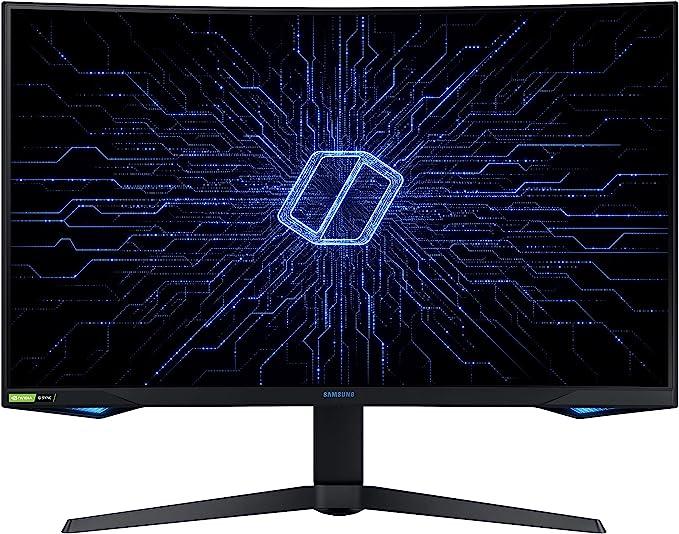 32 Zoll Gaming-Monitore mit 144 Hz Samsung