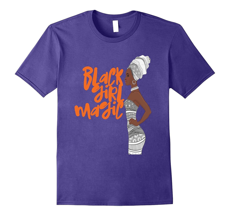 African Queen Shirt Black Girl Magic Wife Mom Women