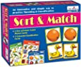 Creative Educational Aids 0985 Sort and Match