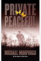 Private Peaceful (After Words) Kindle Edition