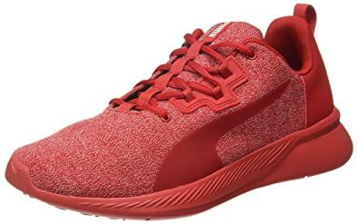 036d2178cfe612 Puma Unisex s Ribbon Red White Running Shoes-6 UK India (39 EU)  (4059506466045)  Buy Online at Low Prices in India - Amazon.in