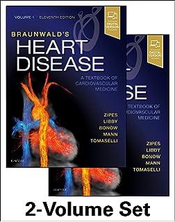 Harrisons principles of internal medicine twentieth edition vol1 braunwalds heart disease a textbook of cardiovascular medicine 2 volume set fandeluxe Image collections
