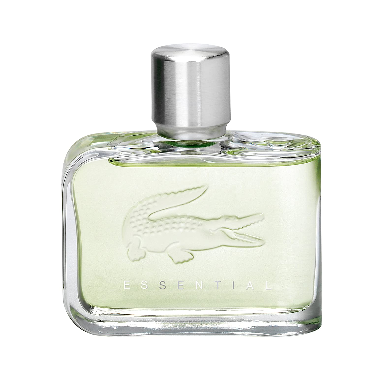 Lacoste - Lacoste Essential Eau De Toilette Spray 125ml/4.2oz 483214