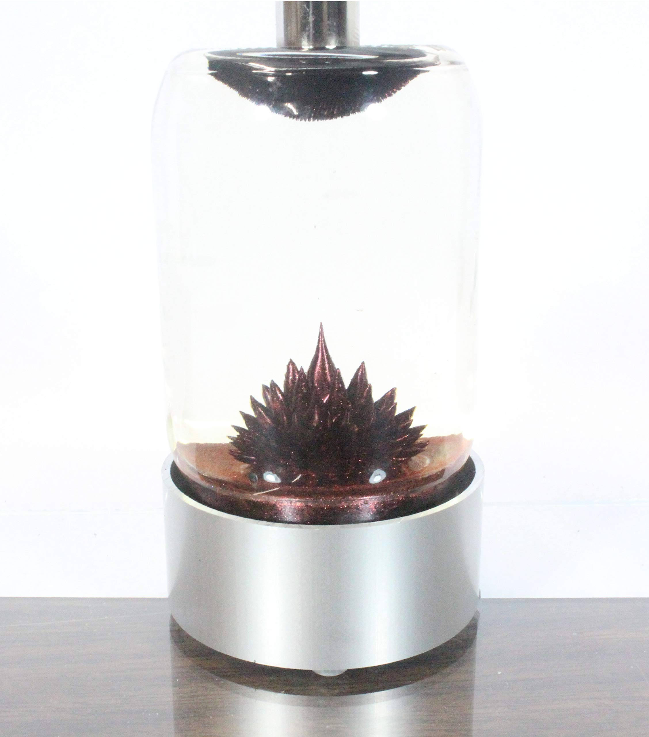 MTR Designs Spike Ferrofluid Display (Red) by MTR Designs (Image #4)
