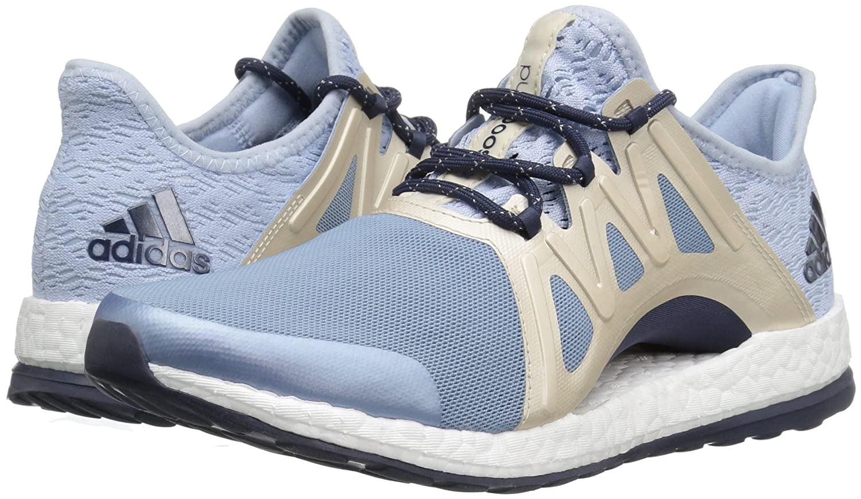 bb9e1ce78 adidas Performance Women s Pureboost Xpose Clima Running Shoe ...
