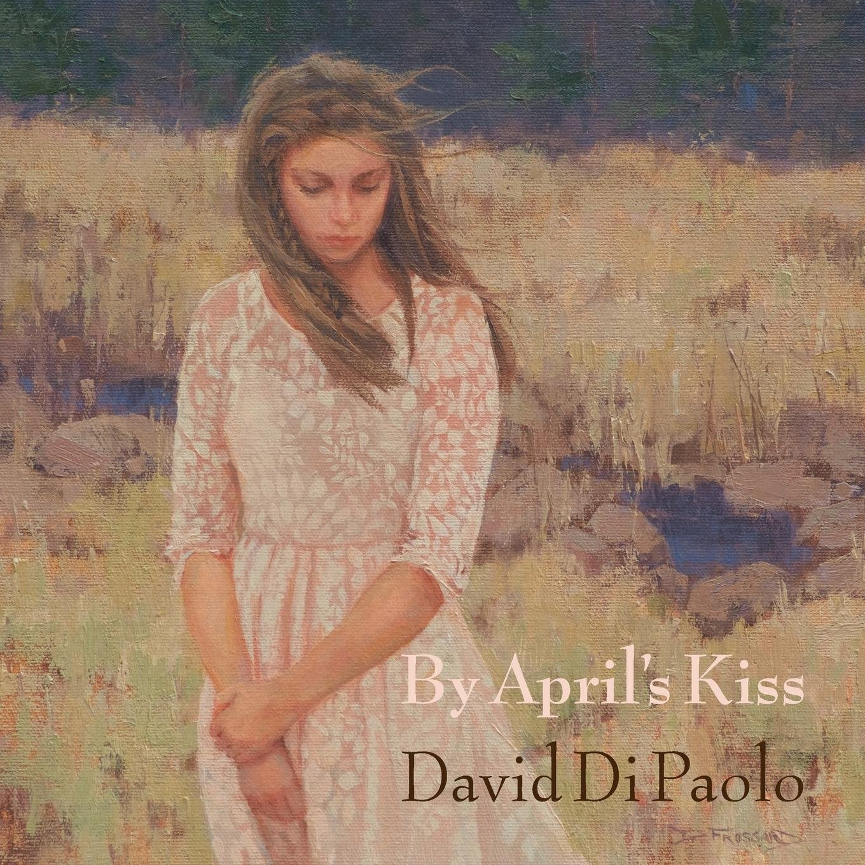By April's Kiss ePub fb2 book