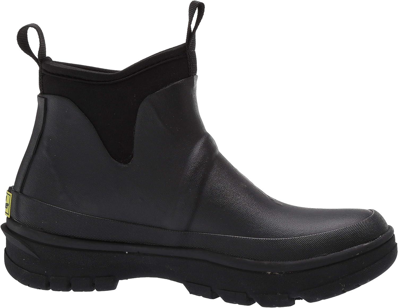 Western Chief Womens Waterproof Neoprene Garden Shoes with Memory Foam Insole Rain Shoe
