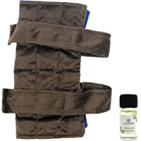 Naturaness Compresa para rodilla y muslos para fisioterapia