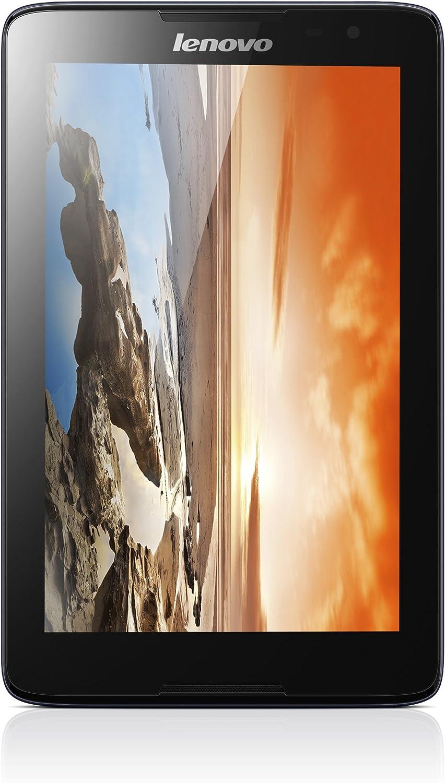 Lenovo IdeaTab A8-50 8-Inch 16 GB Tablet