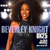 BK25: Beverley Knight (with The Leo Green Orchestra) [At the Royal Festival Hall]