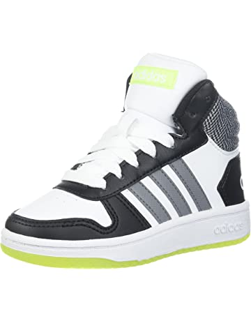 best sneakers ddfda 7f0ac adidas Kids  Hoops Mid 2.0 K