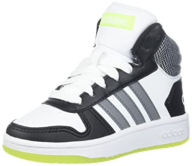 chaussure adidas montante enfant