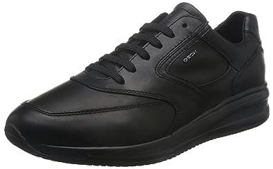 Basses Geox Sacs Homme Chaussures Et U A Dennie Sneakers qffaIH
