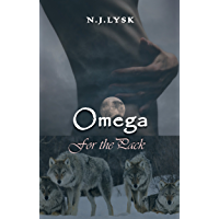 Omega for the Pack: M/M/M/M/M/M Dark Romance Mpreg (The Stars of the Pack Book 1) (English Edition)
