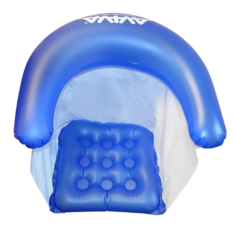 AVIVA Cool Blue Sun Seats - by Aviva
