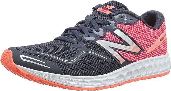 New Balance Fresh Foam Veniz, Zapatillas de Running para Mujer: Amazon.es: Zapatos y complementos