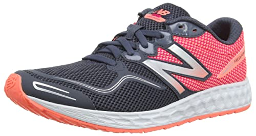 New Balance Fresh Foam Veniz, Zapatillas de Running para Mujer: Amazon.es: Zapatos y complementos