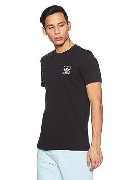 Adidas Originals Stand Camiseta, Hombre: Amazon.es: Deportes y aire libre