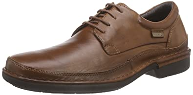 Oviedo 5013, Chaussures de ville homme - Noir (Black), 47 EUPikolinos