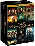 Pirati dei Caraibi Collection (5 DVD)