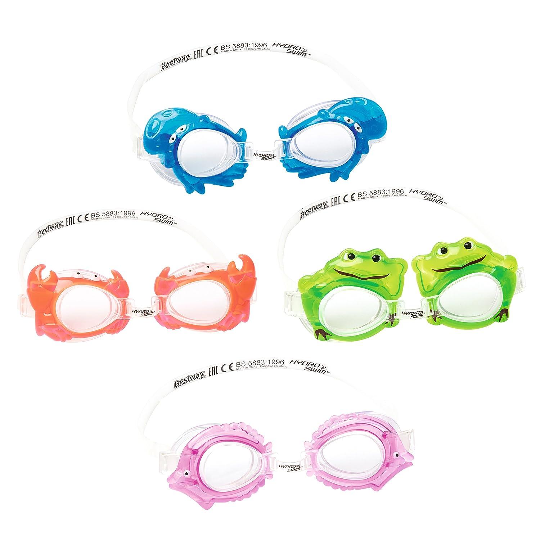 Gafas de Nataci/ón Hydro-Swim Lil Sea Creature Bestway