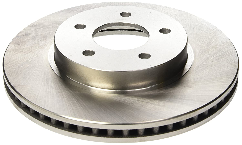 Centric Parts 121.62068 C-Tek Standard Brake Rotor INC.