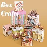 Boxcrafts