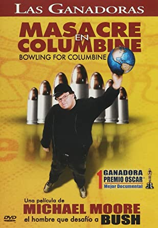 sous titres bowling for columbine