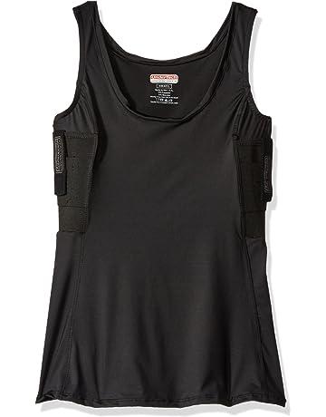 UnderTech Undercover Womens Concealment Tank Shirt T0801 56d155644