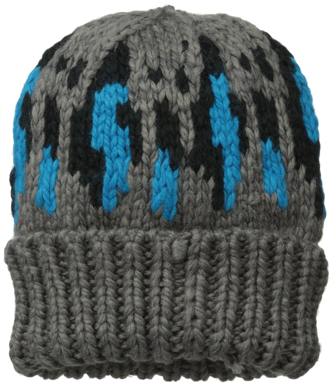 San Diego Hat Company HAT レディース One Size Multi/Grey B00JXN42ZO