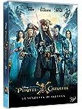 Pirati die Caraibi - la Vendetta di Salazar