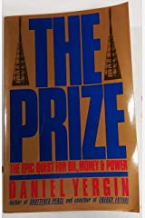 By Daniel Yergin() - The Prize Paperback