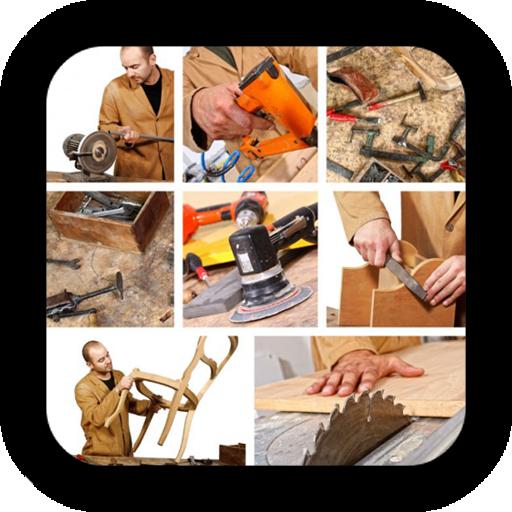 Wooding Work ()