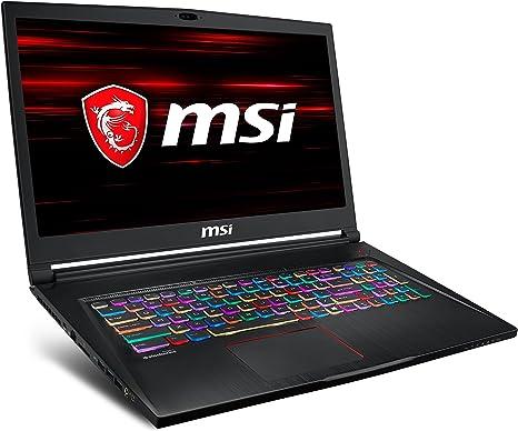 MSI GS73 Stealth 8RD-006XES - Ordenador portátil gaming ultrafino ...