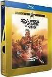 Star Trek II : La colère de Khan [Director's Cut - 50ème anniversaire Star Trek - Édition boîtier SteelBook]
