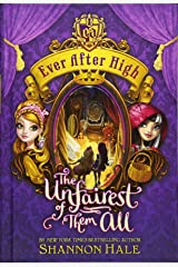 Ever After High: The Unfairest of Them All Hardcover