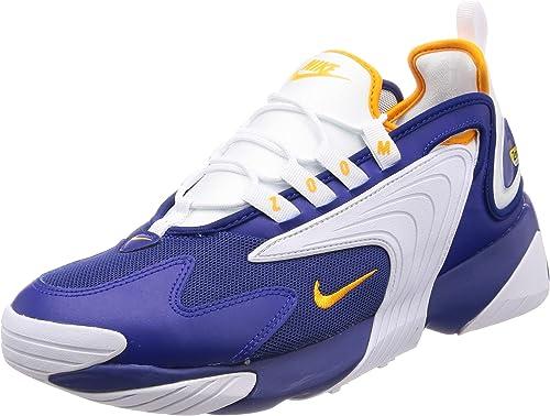 Nike Mens Zoom 2K Basketball Shoe