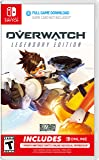 Overwatch - Legendary Edition - Switch