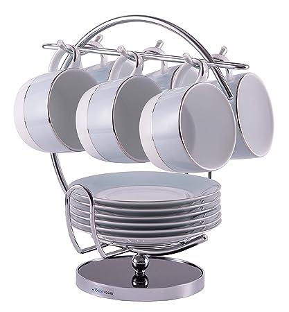 Organizado de tazas y platos|Garantía Babavoom