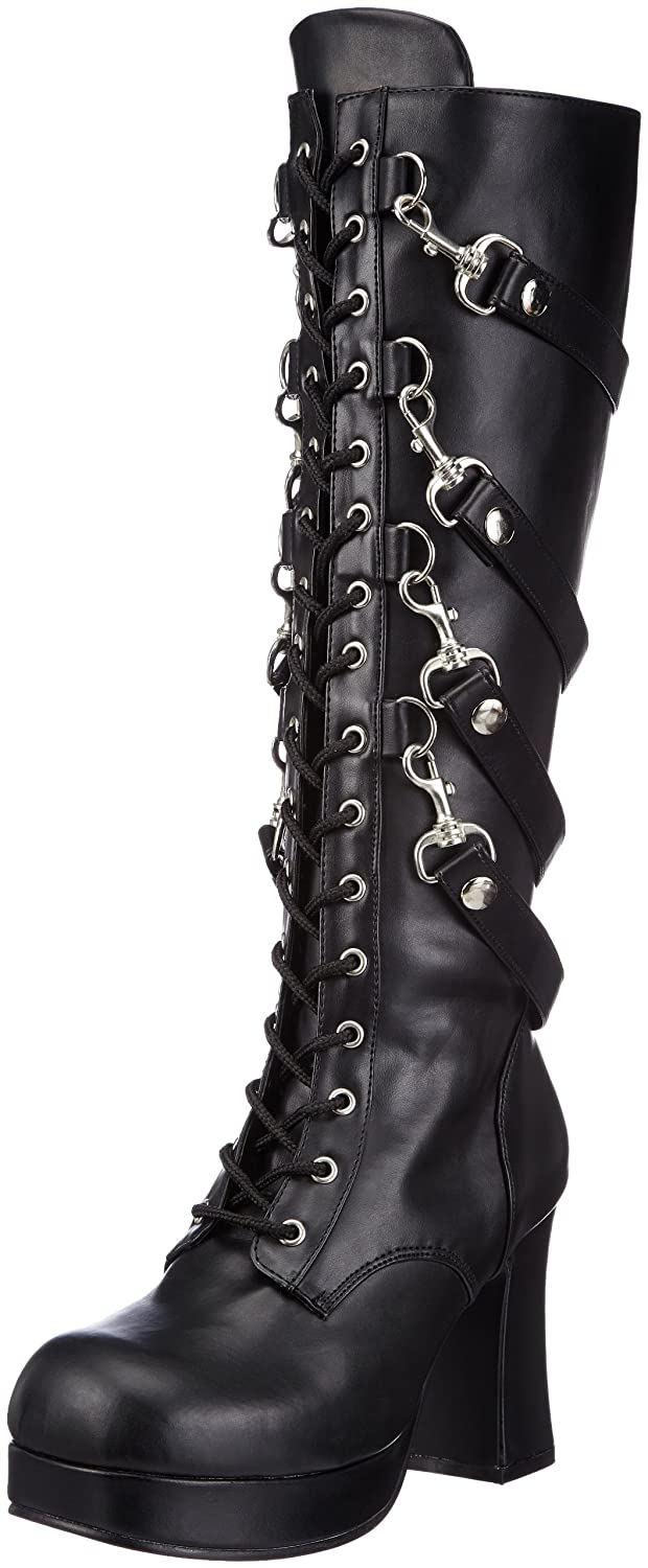 Pleaser Women's Gothika- Boot