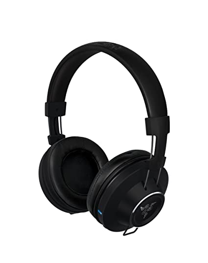 a58d6049c3b Amazon.com: Razer Adaro Wireless Bluetooth Headphones: Home Audio & Theater