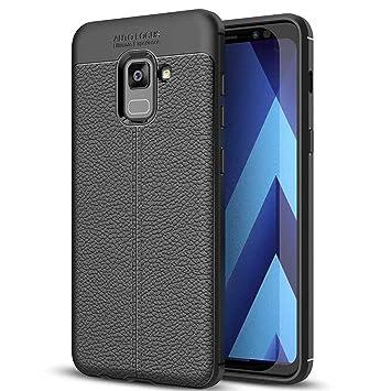 Digital Bay - Carcasa para Samsung Galaxy A8 2018 SM-A530 ...