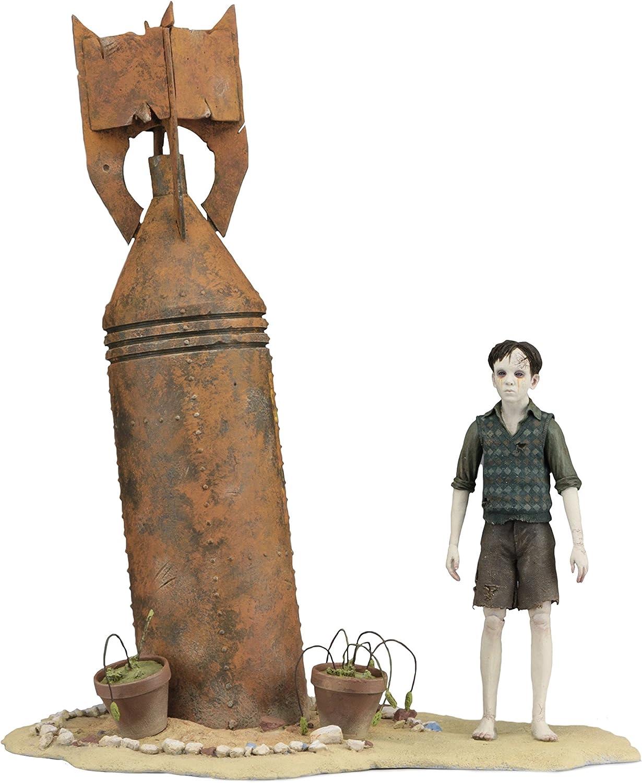 """NECA - Guillermo Del Toro Signature Collection – 7"""" Scale Action Figure – Santi (The Devil's Backbone)"""