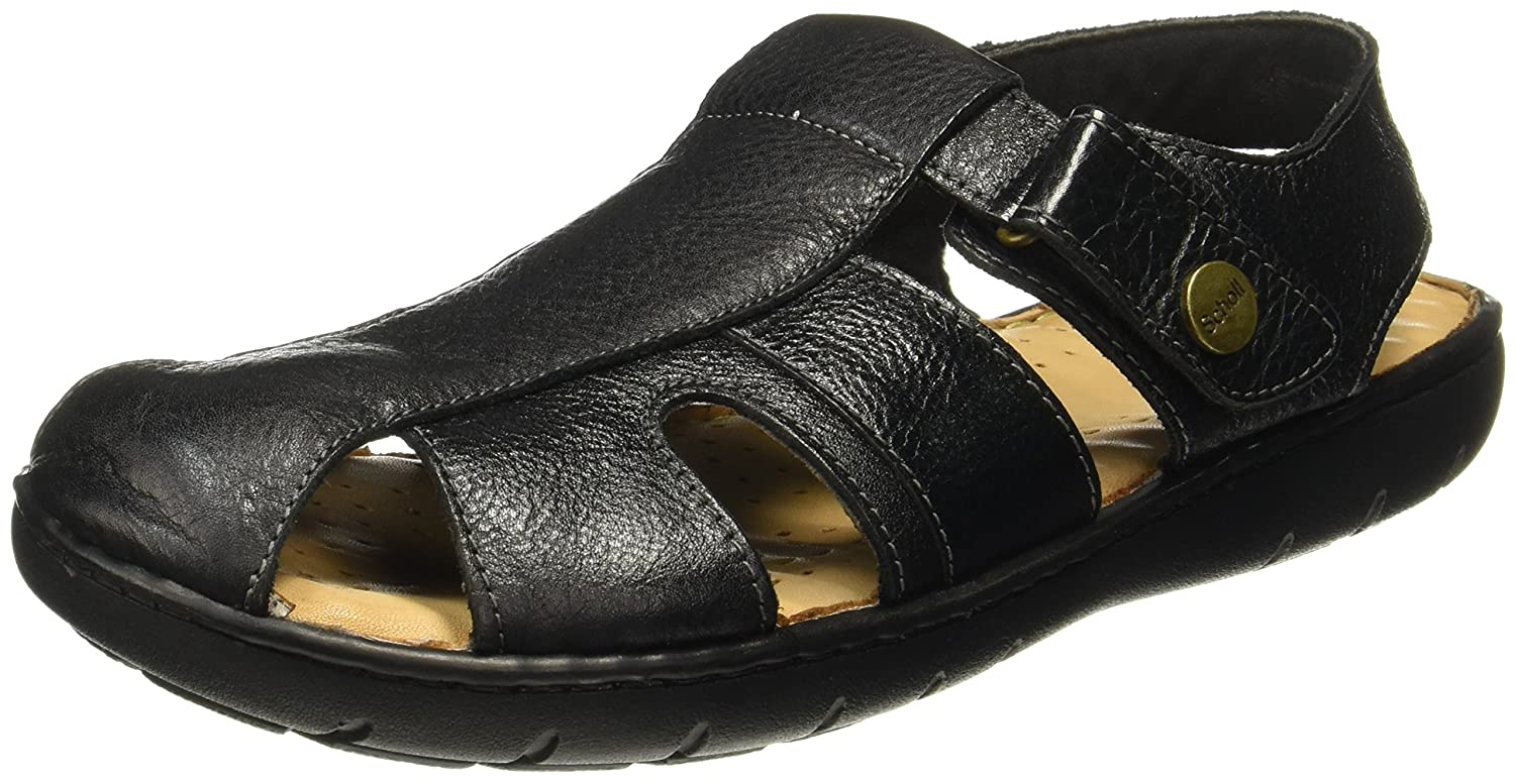 3859bf845 Scholl Men s Tim Fisherman Sandals  Buy Online at Low Prices in India -  Amazon.in