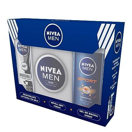 NIVEA MEN Crème de Baño y Higiene Personal - 1 Pack