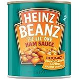 Heinz Baked Beans in Ham Sauce, 130g