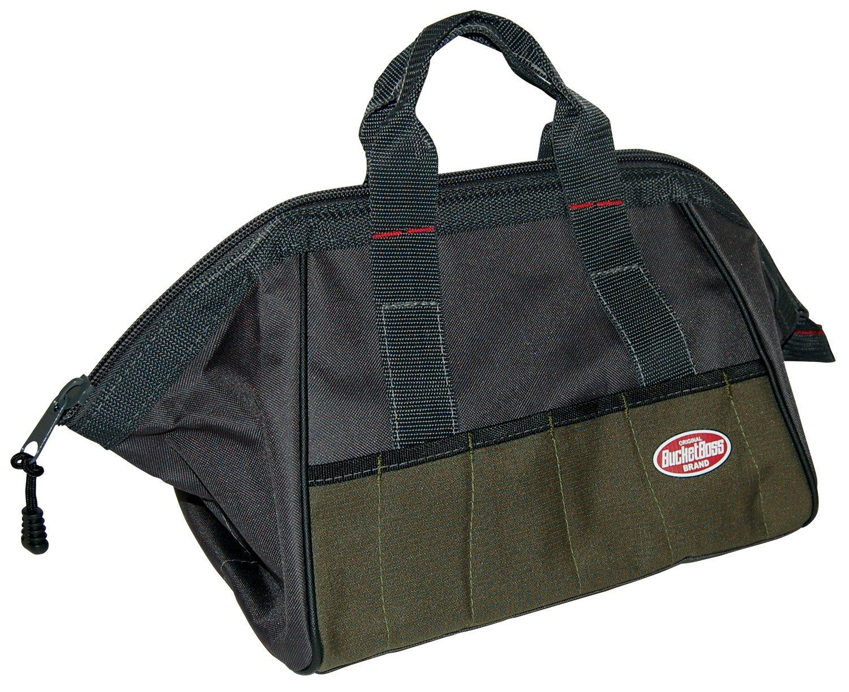 Bucket Boss 720084 Gatemouth Junior Tool Bag
