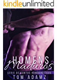 Homens Maduros (Série de Contos Homoeróticos)
