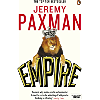 Empire: What Ruling the World Did to the British