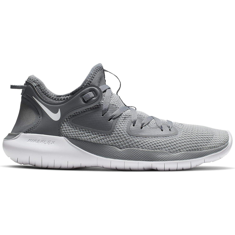 Nike Women's Flex 2019 RN Running Shoe Cool GreyWhiteWolf Grey Size 6.5 M US